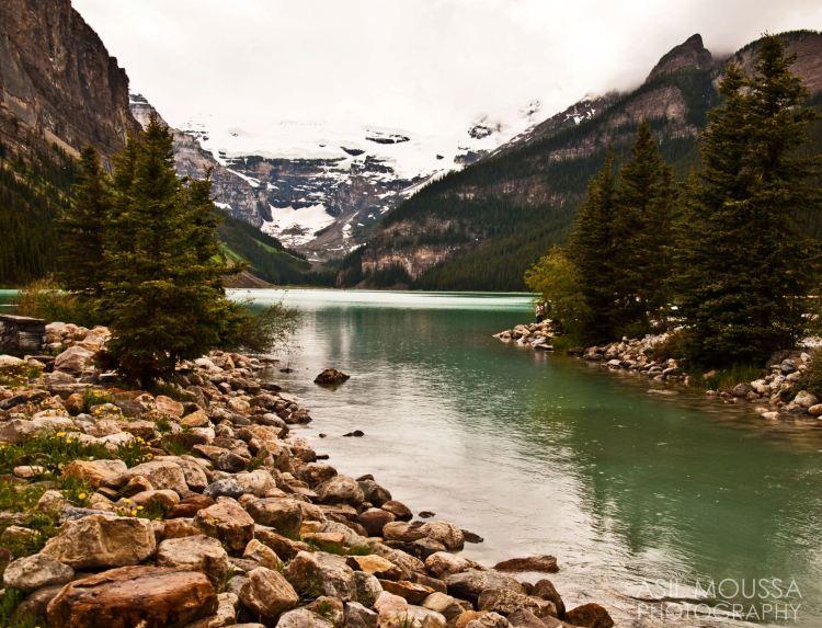 Lake Louise, Alberta