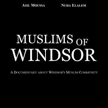 Muslims of Windsor